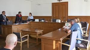 Österreichische Justiz soll hochgefahren werden