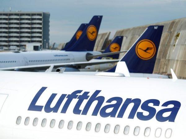 Lufthansa-Chef rechnet mit dem Abbau von 10.000 Jobs