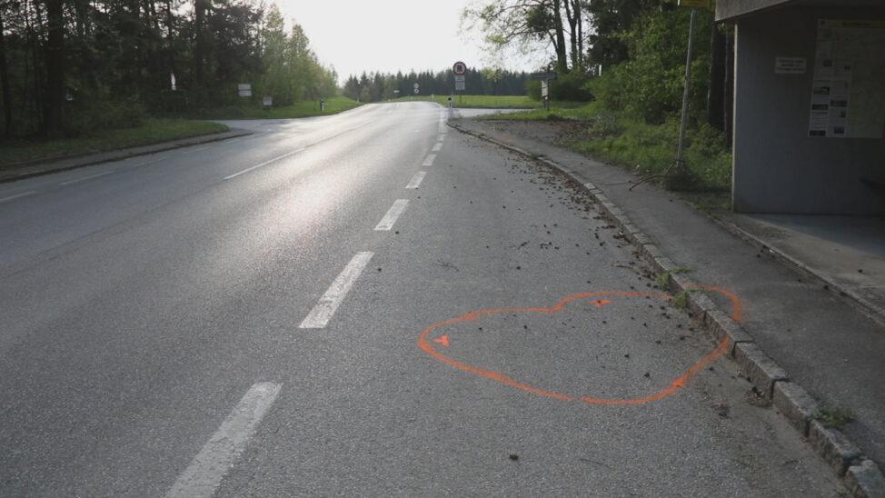 E-Bikerin (79) musste nach schwerem Verkehrsunfall in Sipbachzell reanimiert werden