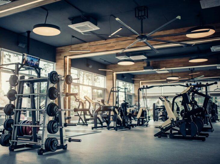 Fitnessstudios könnten Ende Mai öffnen