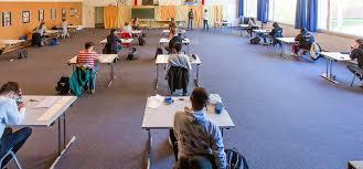 Nur Hälfte der Eltern für Öffnung der Schulen