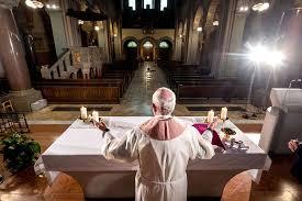 Kritik an Messen ohne Besuchern