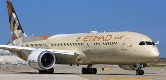 Etihad setzt Passagierflüge bis Mitte Mai aus