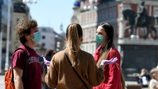 Frankreich: Lockerungspläne angekündigt