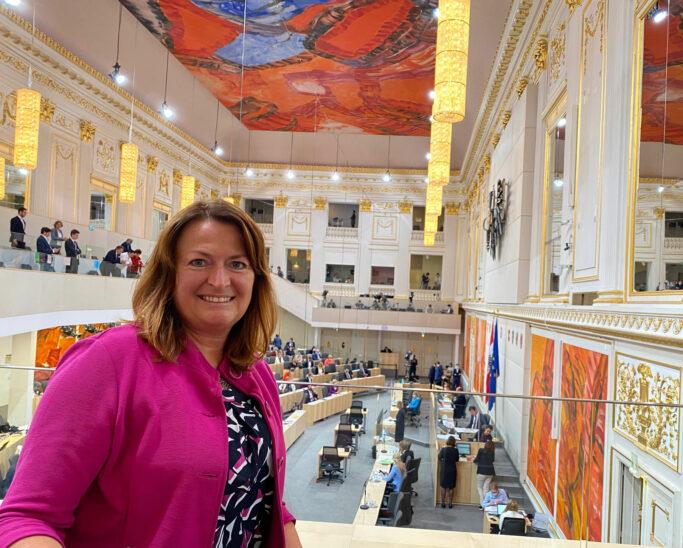 Petra Wimmer: Alle Arbeitslosen haben berechtigte Ansprüche auf Unterstützung
