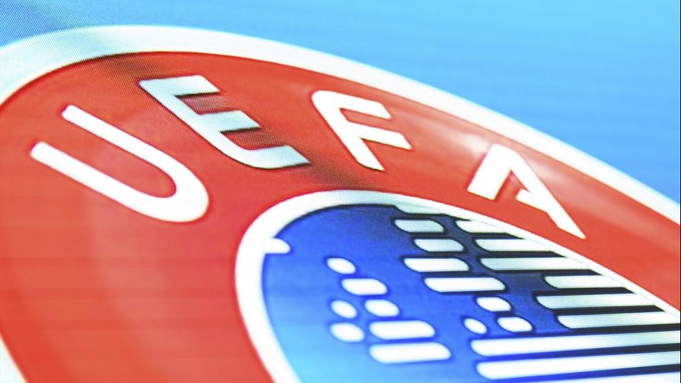 """UEFA-Chefmediziner hält Spielbetrieb für """"definitiv möglich"""""""