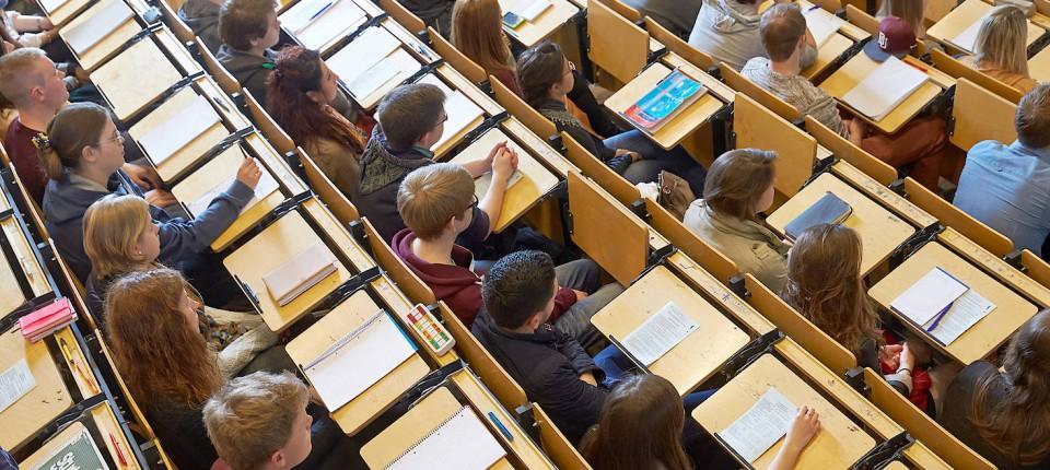 Umfrage: Ein Drittel der Studierenden mit Geldsorgen