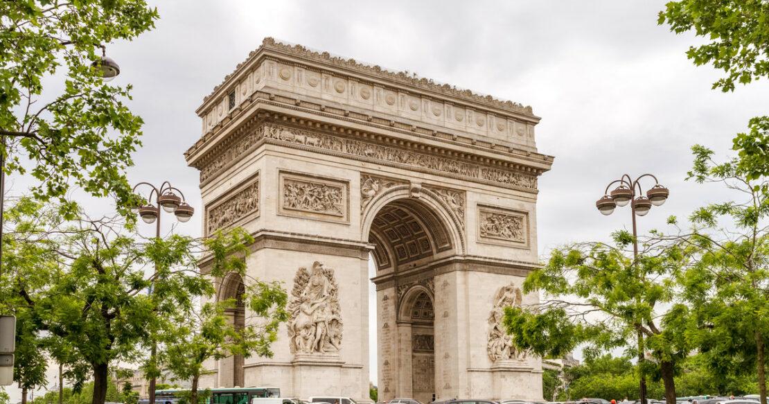 Verhüllung des Pariser Triumphbogens verschoben