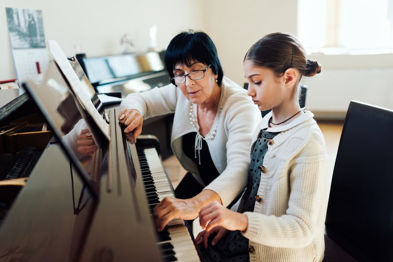 Präsenzunterricht in Musikschulen ab 18. Mai