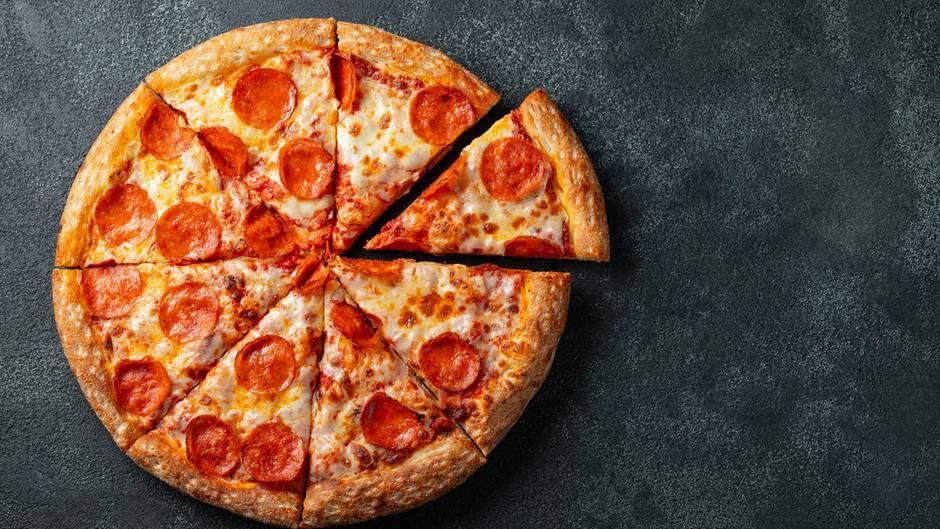 Corona-Krise führt zu Boom bei Tiefkühl-Pizzen