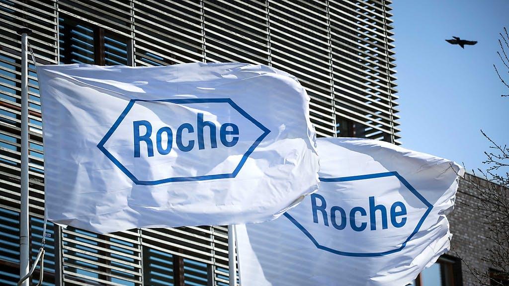 Notfallzulassung für Roche-Antikörpertest