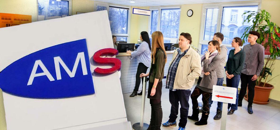 Arbeitslosigkeit stieg um 58 Prozent auf 571.477 Personen