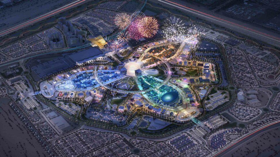 Expo 2020 in Dubai wird um ein Jahr verschoben