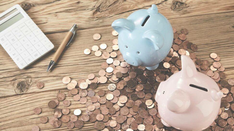 Sparen bei Urlaub und Hobbys