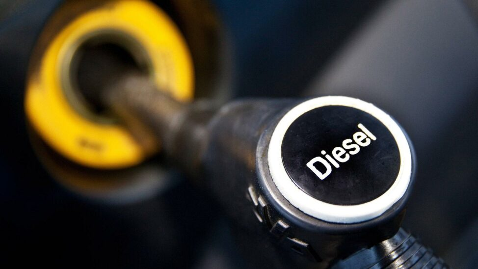 Umweltdachverband: Bundesregierung soll Dieselprivileg abschaffen