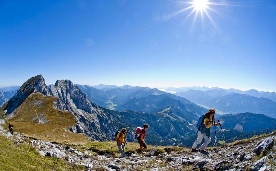 EU-Prognose: Tourismusflaute als Risiko für Österreich