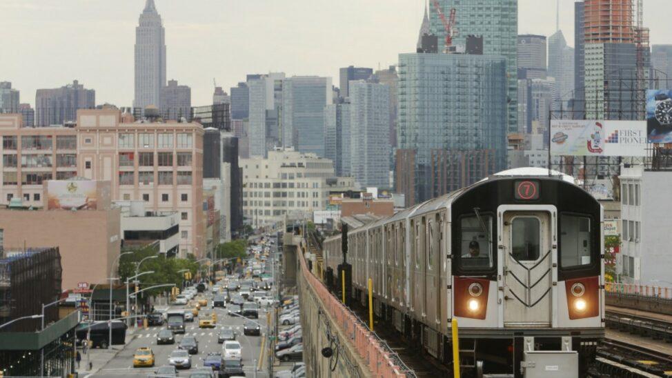 New Yorks U-Bahn unterbricht zum ersten Mal in der Geschichte ihren 24-Stunden-Betrieb