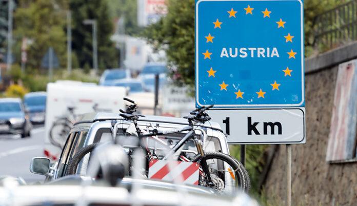 Kurz: Keine Einreise von Touristen aus unsicheren Ländern nach Österreich