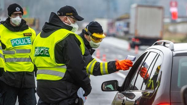 Slowakei verlängert Grenzkontrollen bis 27. Mai