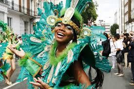 Berühmter Notting-Hill-Karneval gestrichen