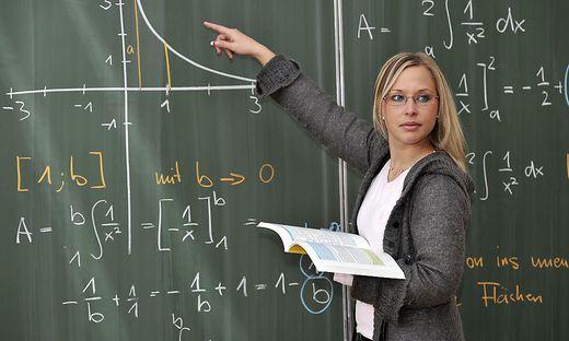 """Ministeriums-Vorgehen für AHS-Lehrer """"unprofessionell"""""""