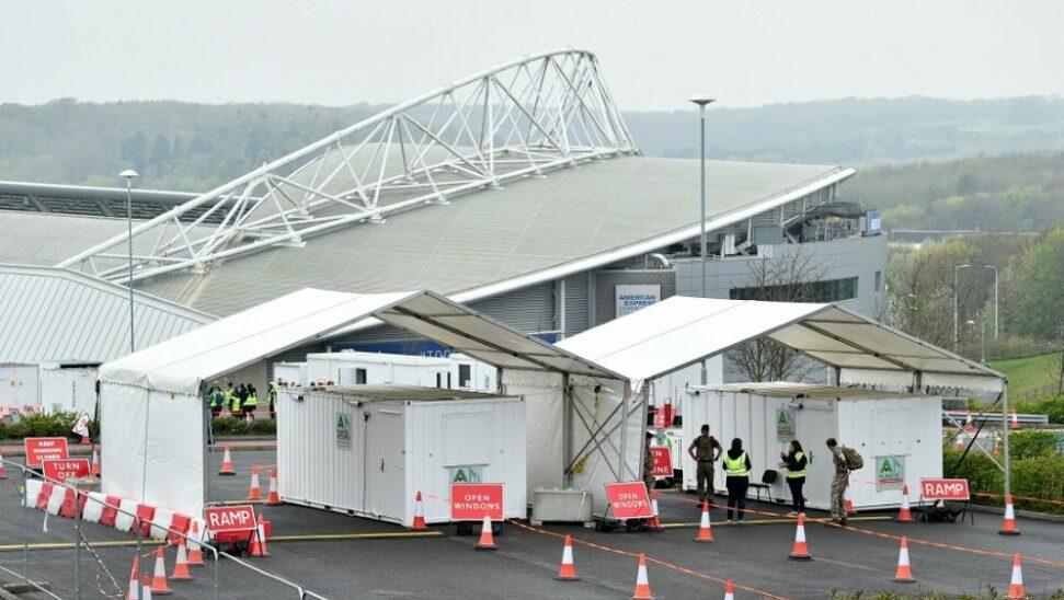 Großbritannien plant Quarantänepflicht für Einreisende aus dem Ausland