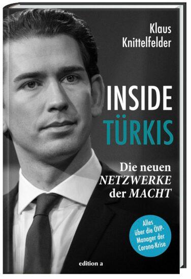 """Neues Buch über die """"Schattenmänner"""" hinter Kurz"""