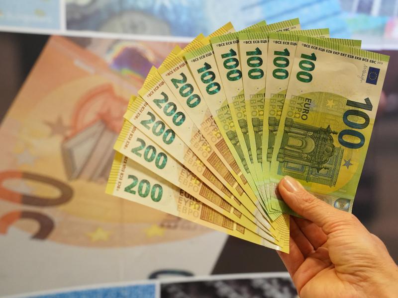 Österreicher sind für höheres Arbeitslosengeld in der Coronakrise