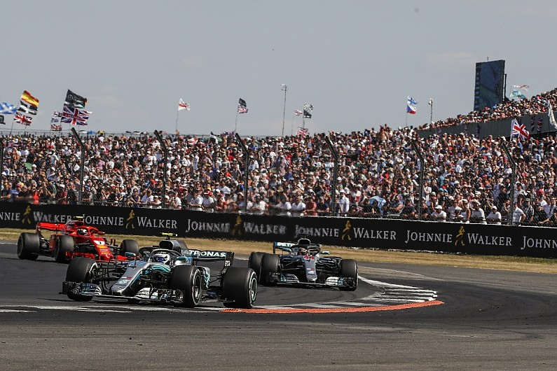 Formel-1-Notplan wackelt wegen Quarantäne-Zwang