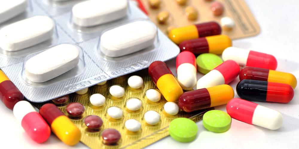 Warnung vor Medikamenten-Fälschungen