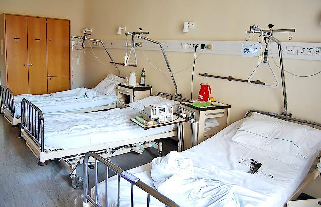 Experten trotz Corona-Pandemie für Spitalsbettenabbau
