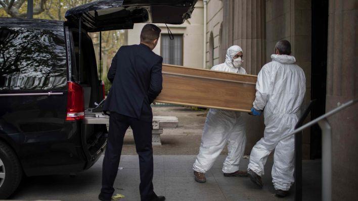UN befürchten wegen Krise 500.000 zusätzliche Aids-Tote