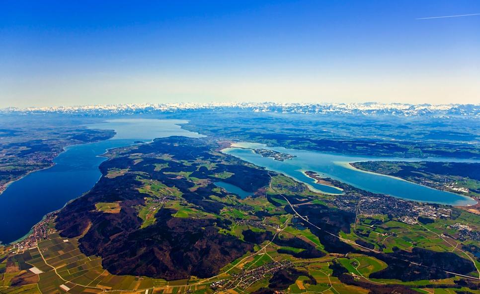 Wallner möchte offene Grenzen in der Bodenseeregion