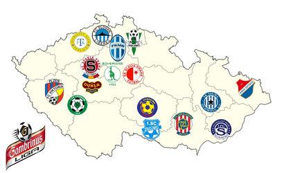 Tschechiens Ligen starten am 23. Mai