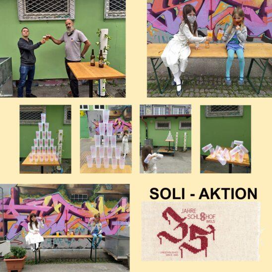 SCHL8HOF-SOLI-SEITL | 35 JAHRE SCHL8HOF