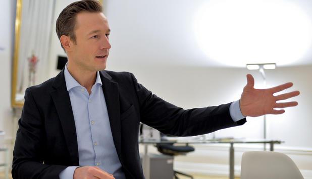 Neuer 700-Millionen-Euro-Fonds