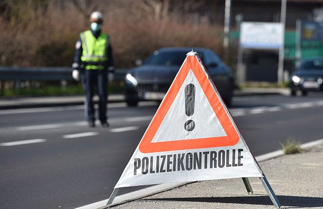 Kleine Grenzen nach Bayern und Tschechien offen