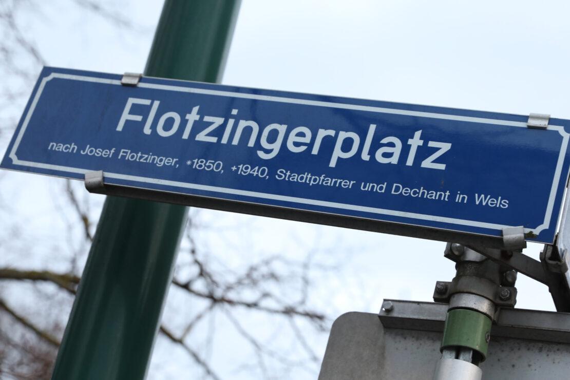 Zwei Tatverdächtige festgenommen: Brutaler Raubüberfall auf Pensionisten in Wels-Neustadt geklärt
