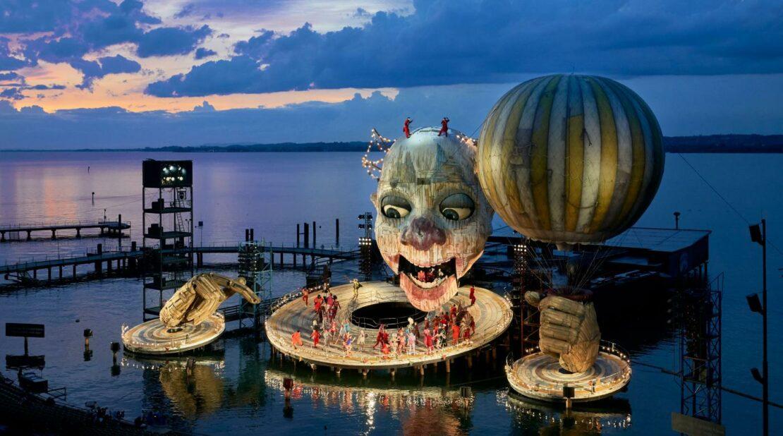 Bregenzer Festspiele wurden offiziell abgesagt