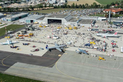 AUA - Stelzer drängt auf Standortgarantie für Regionalflughäfen