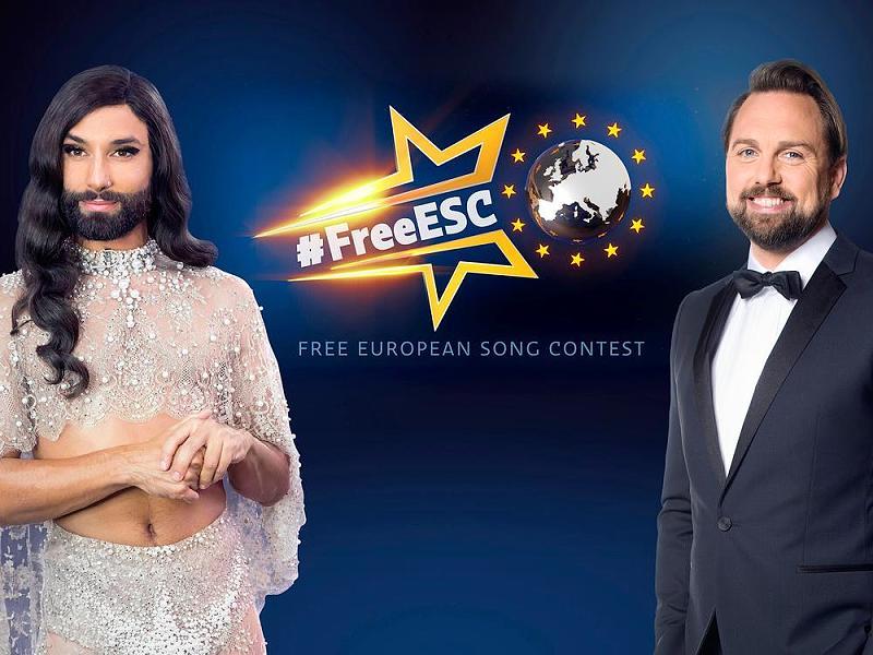 Song Contest - vorletzter Platz für Österreich