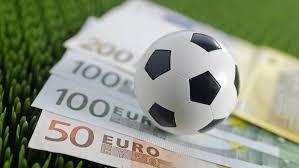 Starkes Minus bei Glücksspiel und Sportwetten