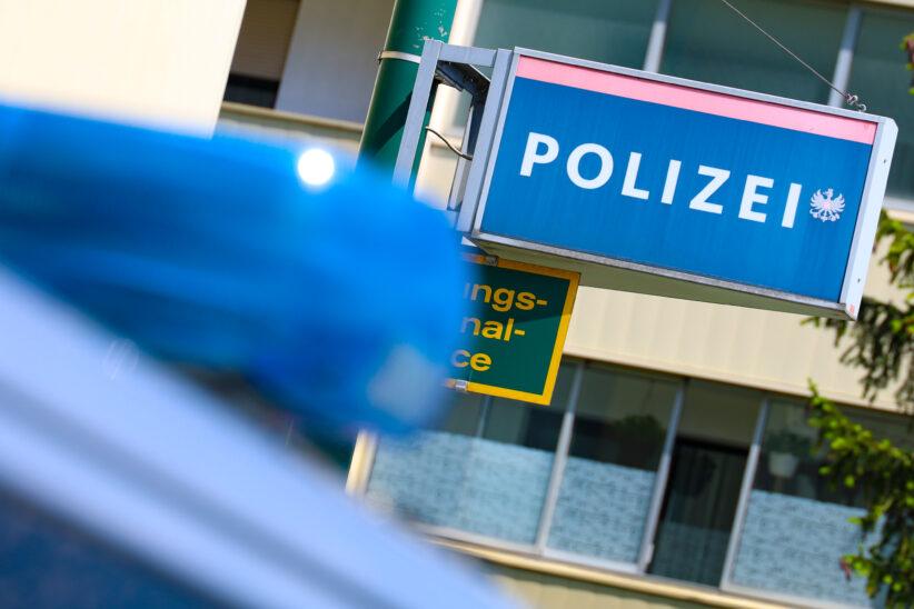 """""""Tuningnacht"""" mit 800 Autos sorgt für Großeinsatz der Polizei im oberösterreichischen Zentralraum - 125 Anzeigen wurden ausgestellt"""