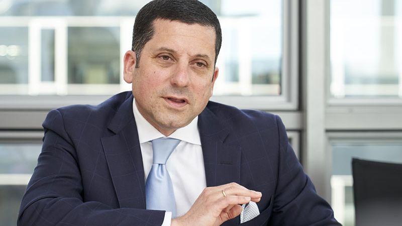 Rewe - Österreich-Chef sieht massiven Umbruch im Handel