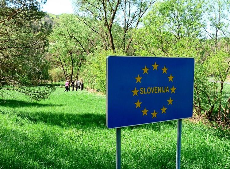 Nach nur drei Tagen: Slowenien führt wieder Einreisebeschränkungen ein