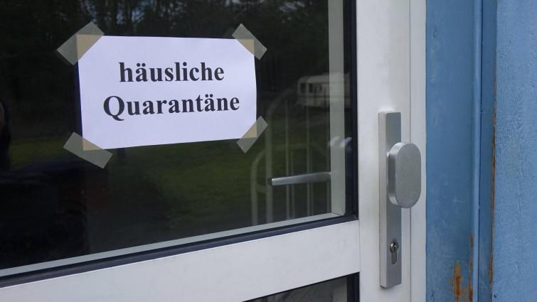 Bayern ändert Quarantäne-Regeln für Einreisende