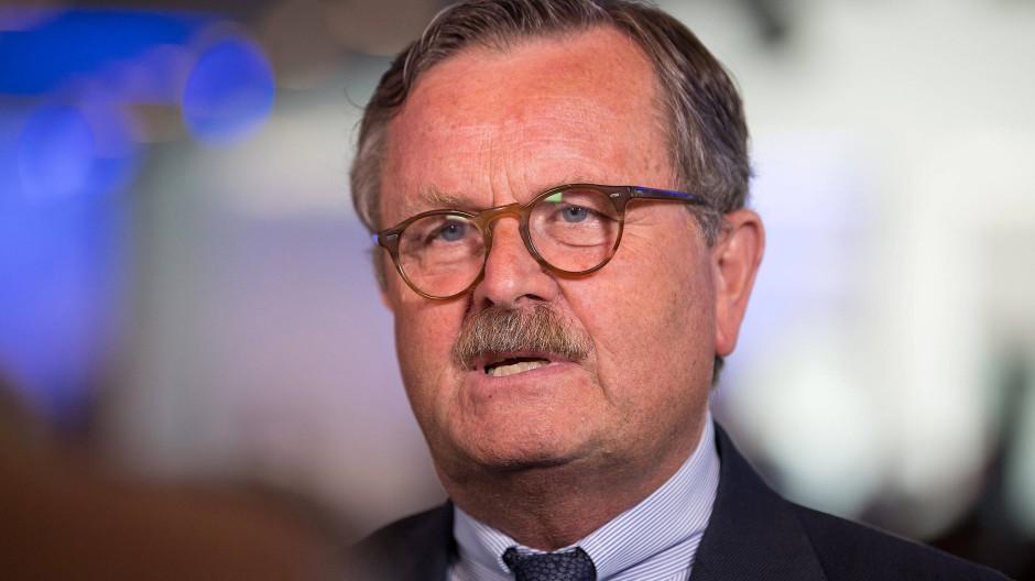Grenzöffnung - Weltärztepräsident: Besser am Wohnort bleiben