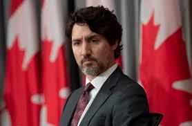 Trudeau: Grenze zwischen USA und Kanada bleibt zu
