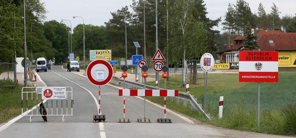 Weiterer Grenzübergang zu Ungarn offen