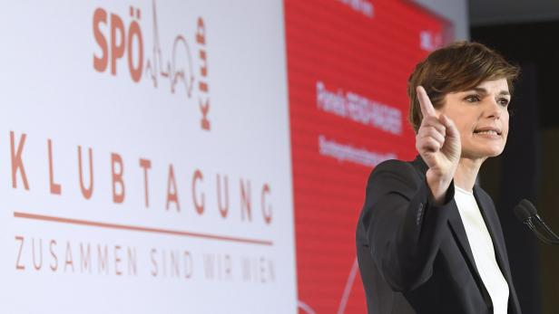 SPÖ fordert größtes Konjunkturpaket seit 1945